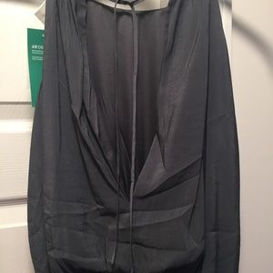 H&M Dresses - NWT H&M Gray Maxi Dress